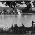 Am Burgsee - 1963