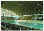 Sportforum Berlin, Eissporthalle - 1972