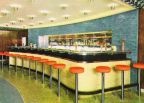 "Magdeburg, ""Juanita-Bar"" im Hotel ""International"" - 1964"