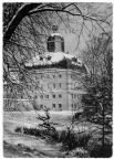 Schloß im Winter - 1963