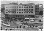 "Hotel ""International"" am Zentralen Platz - 1963"