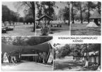 Internationaler Campingplatz Auensee - 1971